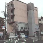 播磨高岡駅近くの事務所物件。