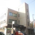姫路市佃町の事務所です。