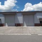 保管倉庫や営業所にオススメな倉庫物件。