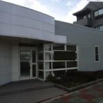 竜野駅近く、広々とした事務所物件。