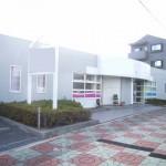 竜野駅近く、内装済みの事務所物件。