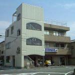 敷金・礼金0円。京口駅徒歩1分の事務所ビル。
