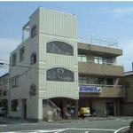 京口駅近くの事務所物件。