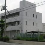 山電 西飾磨駅近く、広々としたスケルトンの1階店舗物件。