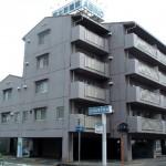 姫路南インター近くの貸事務所。