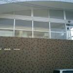 飾磨区中心部に位置するデザイナーズ貸事務所物件。