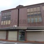 太子町、使いやすい間取りの店舗・事務所物件。