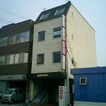 姫路市役所近く、ワンフロアー貸しの事務所物件。