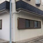 姫路バイパス西インター近く、駐車場1台付の店舗物件。