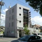 姫路市役所近く、トイレ・流し台・和室・エアコン付の事務所物件。