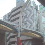 JR加古川駅より徒歩4分、エレベーター付の事務所物件。