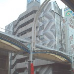 JR加古川駅より徒歩4分、24時間使用可能な事務所物件。
