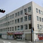 姫路駅徒歩圏内、お城目の前の事務所物件。