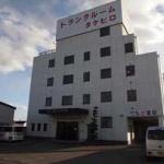 花田町、オートロック完備で安心の倉庫物件。