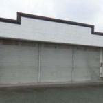 加西市北条町駅近く、使いやすい間取りの店舗物件。