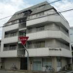 姫路駅より徒歩10分、市役所近くの店舗物件。