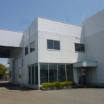山電 八家駅徒歩圏内、2階建ての大型事務所・作業場物件。