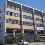 姫路西インター近くの事務所物件。