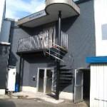 駐車場2台込!広畑、八幡小学校近くの1階事務所物件。