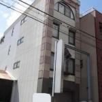 JR姫路駅徒歩圏内、4階建て1棟貸しの店舗・事務所物件。