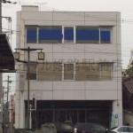 山陽網干駅より徒歩1分、便利な場所にある店舗・事務所物件。