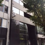 姫路駅まで徒歩5分!大手前通り沿いに建つ事務所物件。