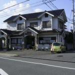 田寺、使い勝手の良い住宅付店舗・事務所物件。