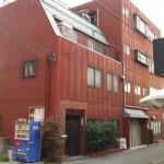 山電 網干駅より徒歩6分、飲食店向きの1階店舗物件。