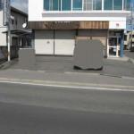 太子町、うれしい1階の居抜き店舗事務所物件。