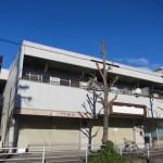 山電 飾磨駅近くの好立地!うれしい1階の店舗・事務所物件。
