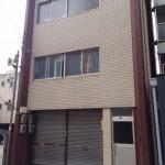 JR姫路駅近く、うれしい1階の店舗物件。