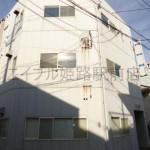JR姫路駅近く、使い勝手のいい店舗・事務所物件。