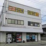 JR土山駅より徒歩14分、使い勝手のいい店舗物件。