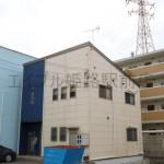 SOHOにおすすめ!姫路市役所東、エアコン付の事務所物件。