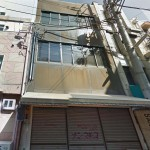 JR姫路駅近く、エレベーター・専用トイレ付の店舗物件。