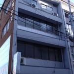 姫路フォーラス裏の店舗・事務所物件。