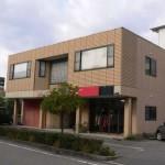 姫路バイパス中地インターすぐ、使い勝手の良い店舗物件。