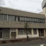 広畑区、イトーヨーカドー近くの2階建て店舗・事務所物件。