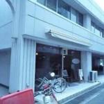 姫路市役所近く、駐車場付の1階居抜き店舗物件。