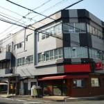 JR姫新線 播磨高岡駅近く、使い勝手のいい事務所物件。