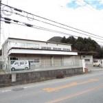 香寺町、大型の事務所付工場物件。