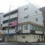 山電 飾磨駅すぐ、2階ワンフロアーの店舗・事務所物件。