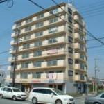 山電 広畑駅すぐ、駐車場2台付の1階店舗・事務所物件。