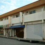 辻井、使いやすい広さの2階建て住宅付店舗物件。