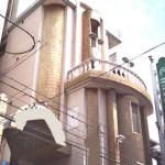 姫路塩町のど真ん中、内装設備が全て備わったリース店舗物件。