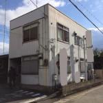 山電 飾磨駅近く、戸建の事務所物件。
