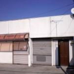 イオンモール大津南、倉庫付こじんまりとした店舗物件。