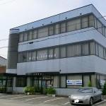 姫路バイパス南インターすぐの事務所物件。