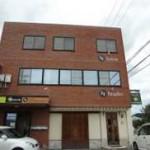 山電 西飾磨駅近く、エアコン付のきれいな店舗物件。