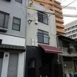 姫路駅徒歩圏内のスナック居抜店舗物件。